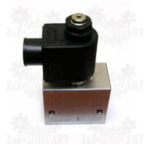 Elektrozawór hydrauliczny NABOJOWY 12V (NC - zamknięty)