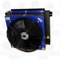 Chłodnica oleju hydraulicznego 400V