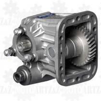 Przystawka odbioru mocy do skrzyni IVECO DAILY ZF6S300