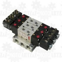 Elektrozawory pneumatyczne 24V