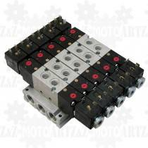 Elektrozawory CAMOZZI mini