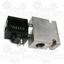 Elektrozawór hydrauliczny NABOJOWY 24V 120L (NC - zamknięty)