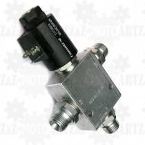 Elektrozawór hydrauliczny NABOJOWY 24V 3-drożny EV