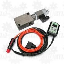 Dzielnik strumienia elektryczny proporcjonalny 50l/min