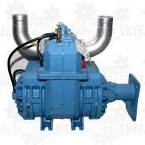 MORO AH PM60 Pompa do asenizacji - napęd hydromotorem