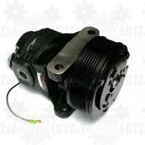 Pompa hydrauliczna zębata Binotto 10 l/min ze SPRZĘGŁEM ELEKTROMAGNETYCZNYM 10350512105