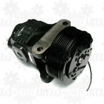 Pompa hydrauliczna zębata Binotto 16 l/min ze SPRZĘGŁEM ELEKTROMAGNETYCZNYM 12V * 10350512165