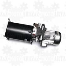 Zasilacz hydrauliczny dwukierunkowy 230/400V z regulacją przepływu- 10L