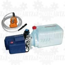 ELEKTROPOMPA 24V - agregat zasilacz do wywrotu - pompa hydrauliczna 24V