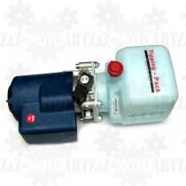 ELEKTROPOMPA 12V - agregat wysokociśnieniowy 220 bar