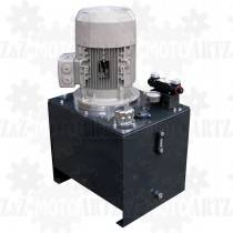 Agregat hydrauliczny 400v