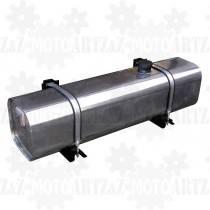 Zbiornik oleju do hydrauliki aluminiowy