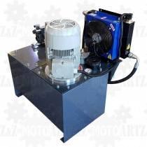 Zasilacz hydrauliczny 11kW z chłodnicą