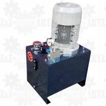 Zasilacz hydrauliczny do prasy 400V 5,5kW dwubiegowy